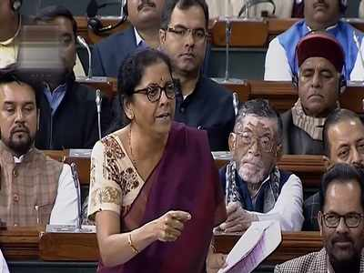 Defence Minister Nirmala Sitharaman: Rafale will bring PM Narendra Modi back to power
