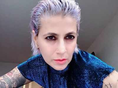 Hairstylist Sapna Bhavnani finds unique way to raise funds