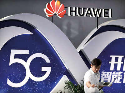 China blackmailing India over Huawei 5G infra: US lawmaker