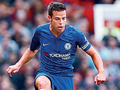 Cesar Azpilicueta defends Chelsea young ones from Mou