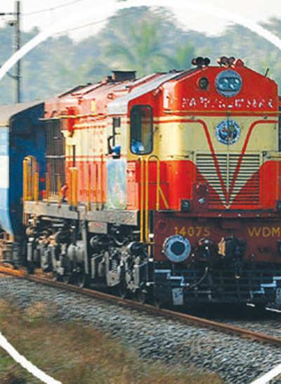 Govt moots local train to KIA with Railways