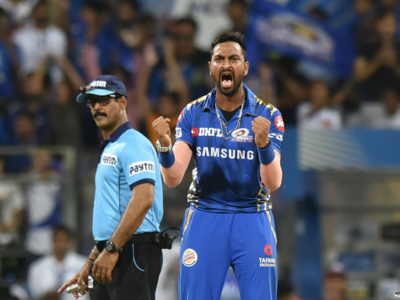 IPL 13: Love tough situations and look to make an impact, says MI all-rounder Krunal Pandya