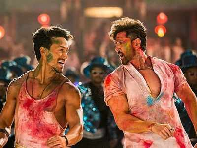 War Box Office Collection: Hrithik Roshan and Tiger Shroff-starrer crosses Rs 200 crore mark
