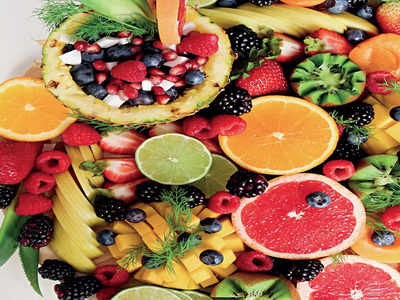 Mirrorlights: 10 fruits diabetics must eat