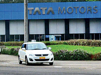 Hit by slump, Tata shuts Pimpri auto plant for 3 days