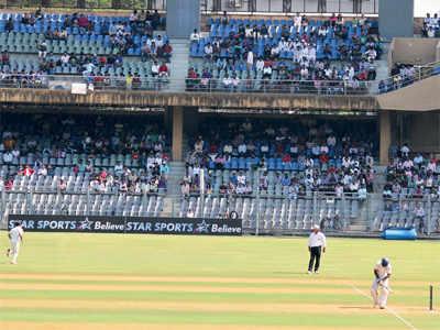 Ranji hits a home run again