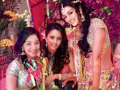 Rana Kapoor's daughters keep a low profile