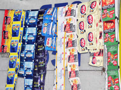 Gutkha Scam: CBI raids premises of Tamil Nadu Health