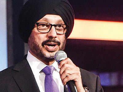 Media bigwigs to address media at a south Mumbai five-star on Friday