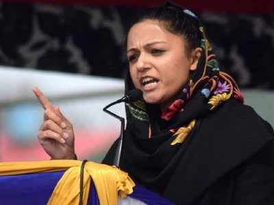 Jammu and Kashmir: Army rejects Shehla Rashid's 'baseless' allegations; SC lawyer files complaint seeking her arrest