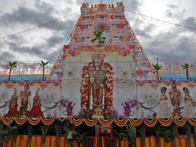 Tirupati Balaji temple reverses its own rule for non-Hindu visitors, says faith declaration not needed