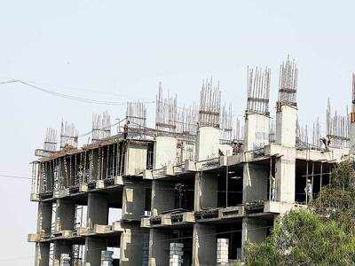 CREDAI writes to state govt with realty sector issues
