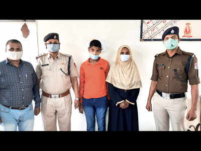 Kasara Railway Protection Force reunites lost teen, 80-yr-old with families