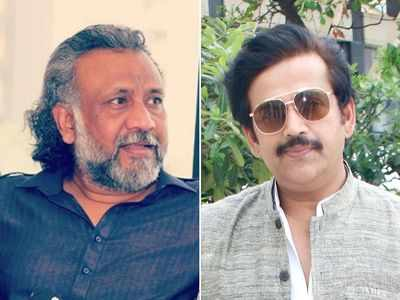 Anubhav Sinha takes a dig at Ravi Kishan, urges him to talk about Bhojpuri film industry as well