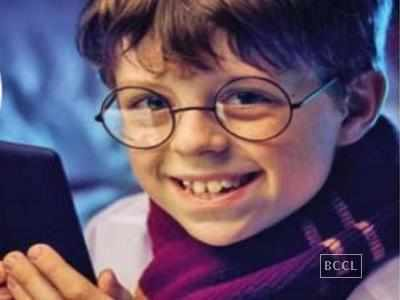 10-yr-old to be 1st reviewer of Potter book?