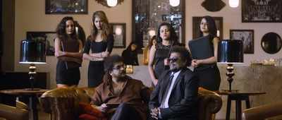 Buckaasuura movie review: Waiting for a good time