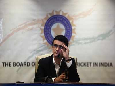 After Graeme Smith backs Sourav Ganguly for ICC, CSA pours cold water
