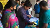 Bihar election 2020: Voting begins for 71 seats