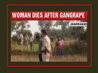 Woman dies after being gangraped by ex-husband and his friends in Jharkhand