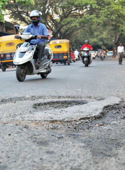 Corporates take the lead, while BBMP still dallies