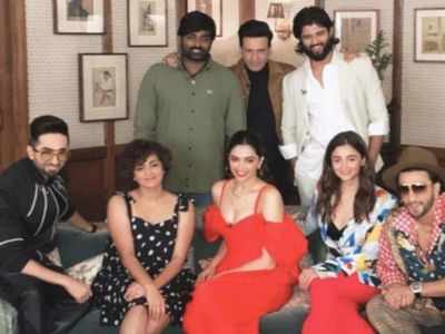 When Bollywood met Tollywood