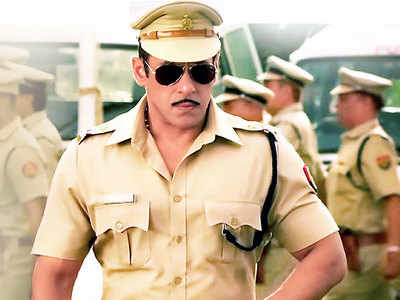 Salman Khan: We have Dabangg part 4 written too
