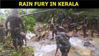 Kerala rain leaves a trail of destruction, several dead