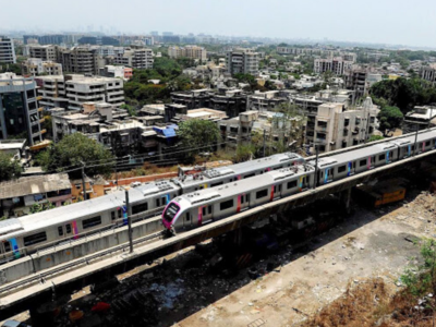 Mumbai: Students appearing for board examination to travel without queuing at Mumbai Metro