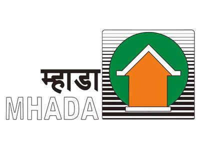 MHADA provides roof to Bhanushali bldg residents