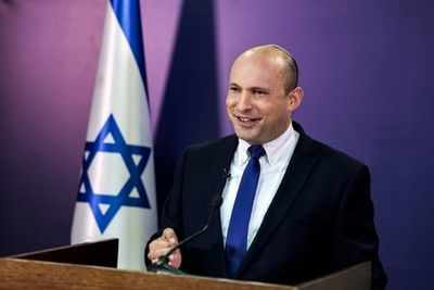 Naftali Bennett becomes Israel's new PM, ending Netanyahu's 12-year reign