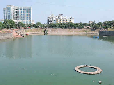 From today, boats to float on Vastrapur lake