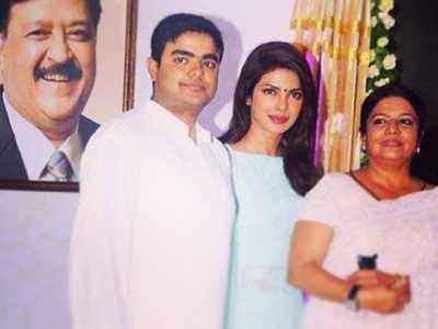 Priyanka Chopra pens an emotional post on dad Ashok Chopra's birth anniversary