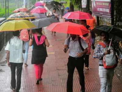 Twitter gets flooded with memes and jokes as Mumbai rains return