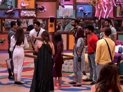 Bigg Boss 13: Housemates refuse to accept the new captain of the house