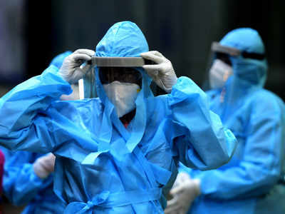 Tamil Nadu news: State reports 1,971 new Covid cases, 28 deaths