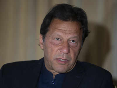 PoK Prime Minister asks Pakistan PM Imran Khan to attack India with forces