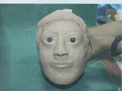 Mulund Police use facial reconstruction technology to try to identify deceased murder victim
