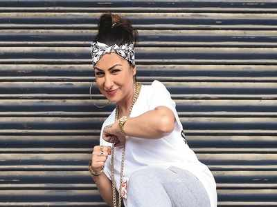 Rapper Hard Kaur booked for sedition over online remarks against CM Yogi Adityanath, RSS chief Mohan Bhagwat