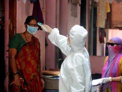 COVID-19 Tracker: Ulhasnagar, Ambernath, Badlapur numbers see a steady decline