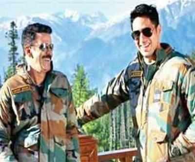 Defence Minister Nirmala Sitharaman thanks Sidharth Malhotra, Manoj Bajpayee-starrer Aiyaary for support