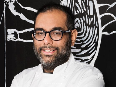 Gaggan Anand to conduct a digital inspirational session at Tomorrowland Around the World this weekend
