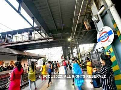 Andheri's FOB to be closed from August 1
