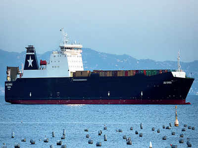 1 lakh Indian seafarers in the lurch due to lockdown