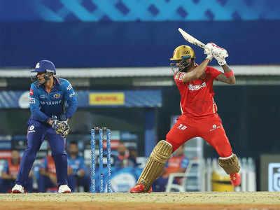PBKS vs MI Highlights, IPL 2021: All-round Punjab Kings hammer Mumbai Indians by 9 wickets