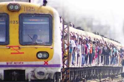 Central Railways registers record-breaking ticket checking earnings of Rs 135.56 crore