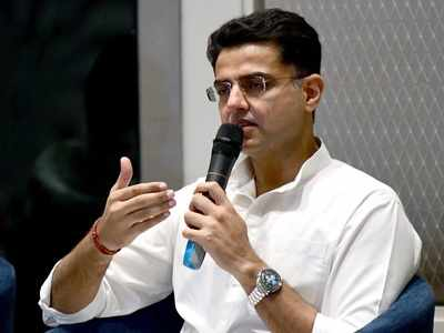 Sacked as Rajasthan's Deputy CM, Sachin Pilot says he is not joining BJP