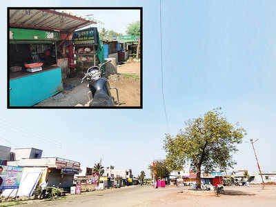 A village split wide open over azaan in Sangli, Hindus of Andhali are staying away from Muslim shops
