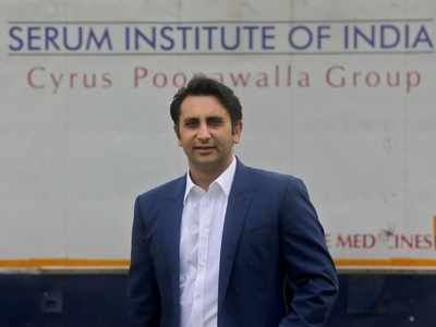 Adar Poonawalla asks countries, governments to be patient over COVID vaccine supplies