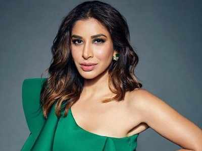 Sophie Choudry: Music has helped me express how I feel and channel my emotions