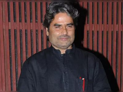 Vishal Bharadwaj: Please forgive the film industry, we are good people